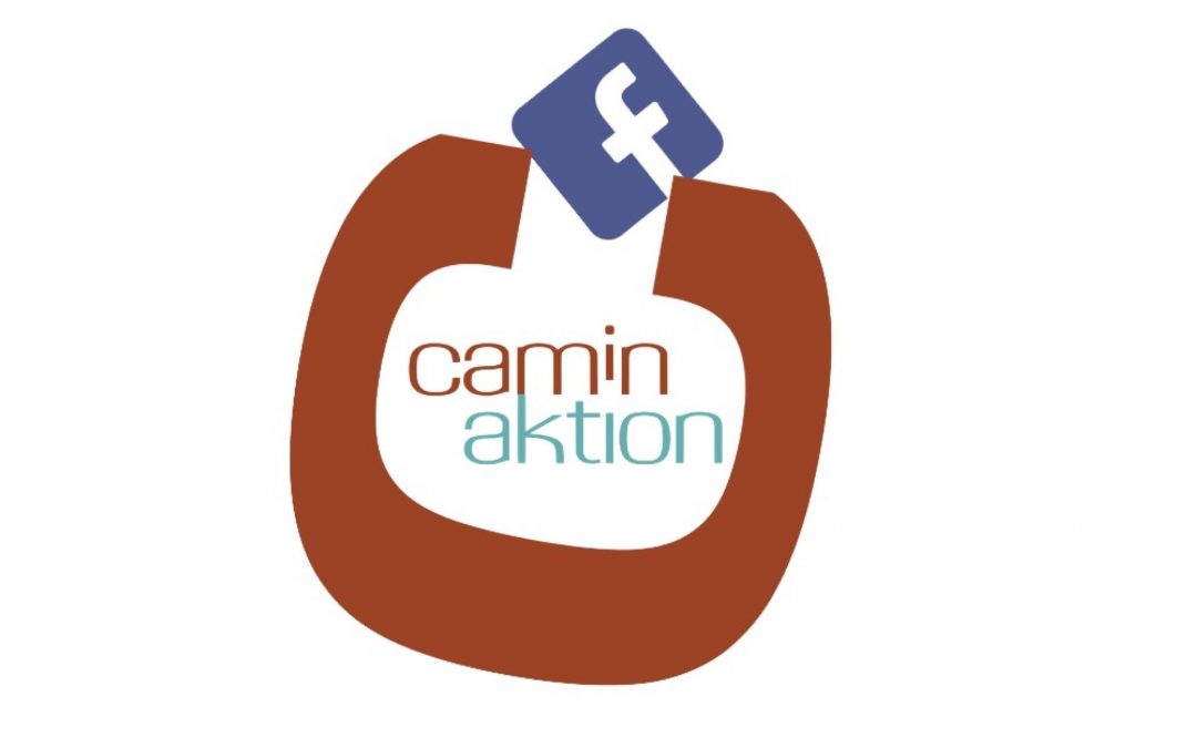 camin aktion on facebook