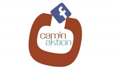 camin aktion sur facebook