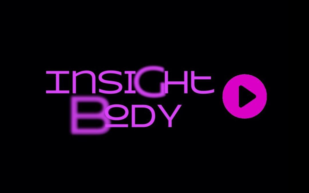 Insight body – une programmation de Dirk Korell pour Summer Dance Forever Worldwide
